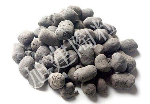 屋面找坡陶粒
